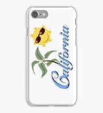 California Sun iPhone / Samsung Galaxy Case iPhone Case/Skin