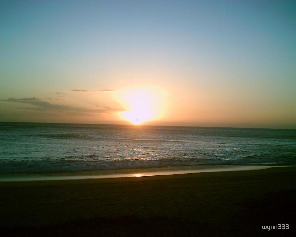 calm waters by wynn333