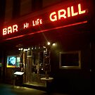 New York - Bar Hi Life by harietteh