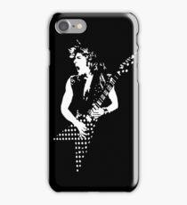 "Randy Rhoads ""Tribute""  iPhone Case/Skin"