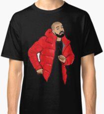 drake Cartoon Classic T-Shirt