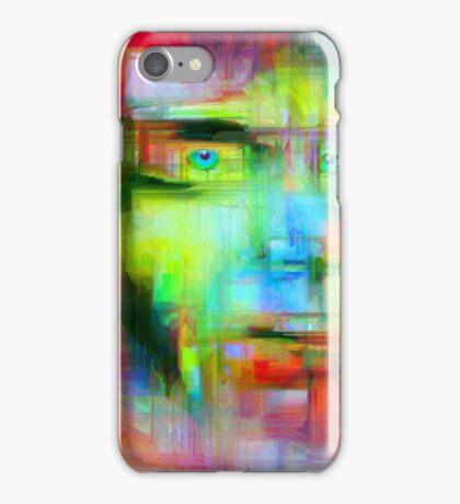 Google Glasses iPhone Case/Skin