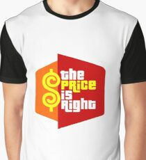 Plinko  - The price is right Graphic T-Shirt