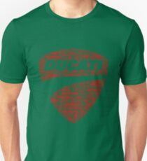 DUCATI Cloud Unisex T-Shirt
