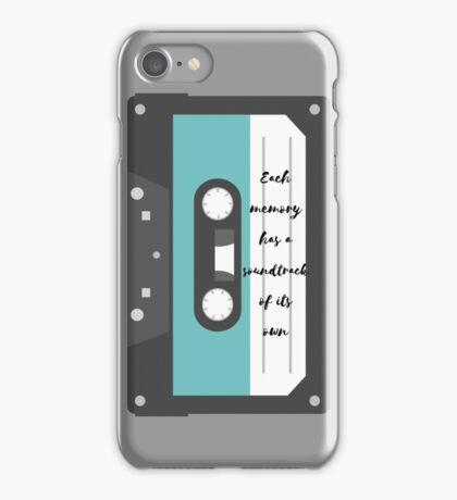 Rewind iPhone Case/Skin