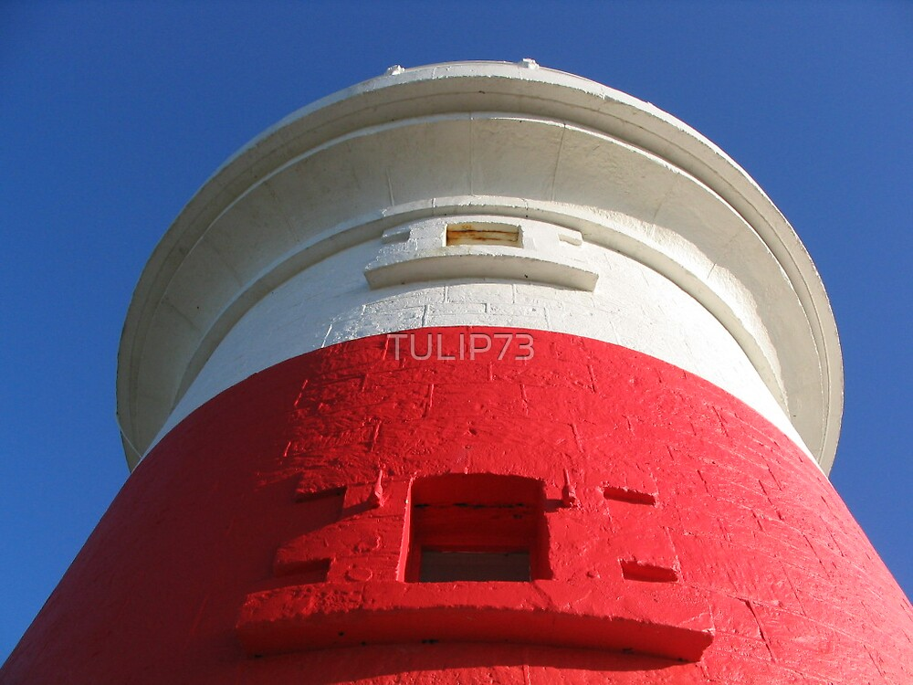 LIGHTHOUSE by TULIP73