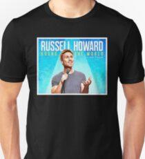 comedian - russell howard Unisex T-Shirt