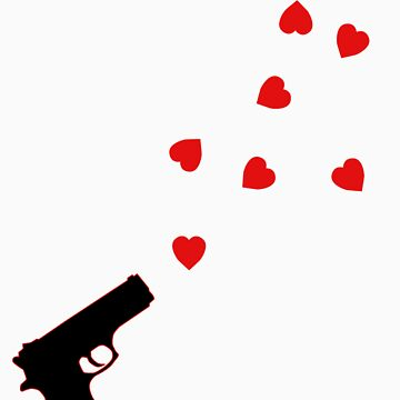 gun love by dfield