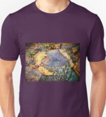 Shelf fungus Unisex T-Shirt