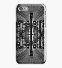 Trolley Transpo iPhone Case/Skin