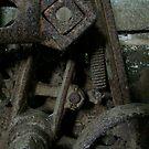 Metal Elements 4 by sinthetichead3000