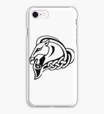 Skyrim SE- Whiterun Sigil iPhone Case/Skin