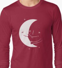 Moonlit Love Floaty Long Sleeve T-Shirt