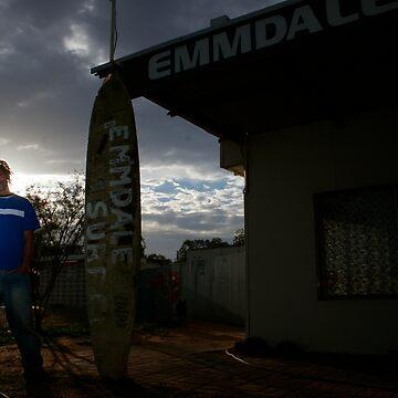 Emmdale Surf by TomDawson