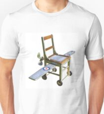 Chairoplane Unisex T-Shirt