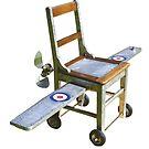 Chairoplane by Neil Elliott