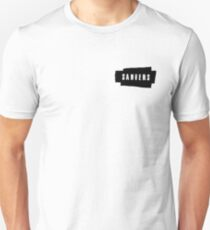 Sanvers (Brush) Unisex T-Shirt