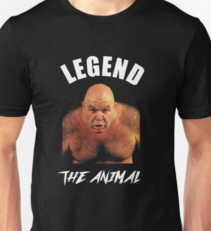 Legend Animal Unisex T-Shirt