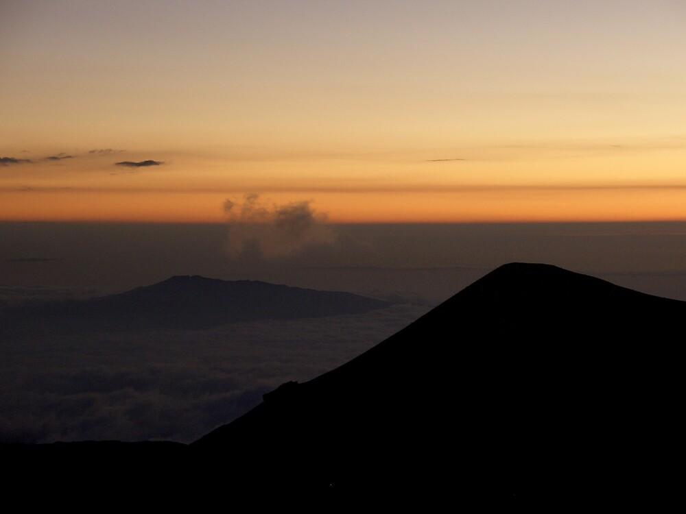 Mauna Kea by Chris Putnam