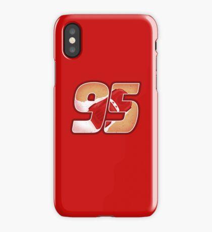 Ka-Chow iPhone Case/Skin
