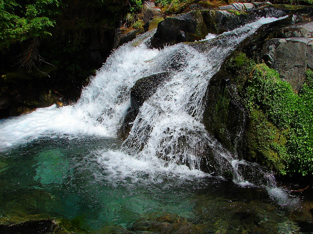 Water Fall 530 by jduffy111