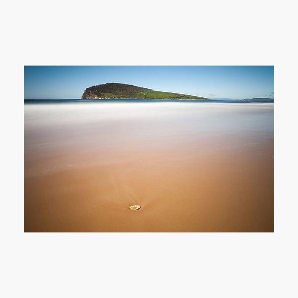 Betsey Island, Tasmania Photographic Print