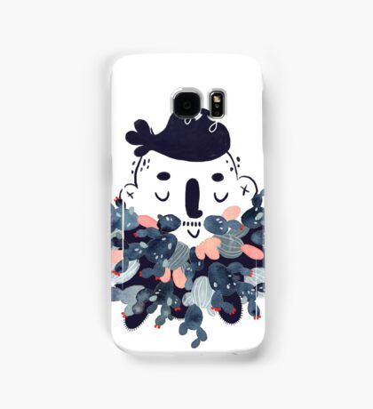 Prickly Samsung Galaxy Case/Skin