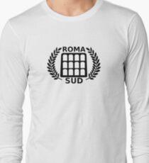 Camiseta de manga larga Roma Sud ca2d0acaeba80