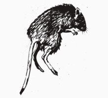 SOUTHEND RAT. Limited 1st Edition