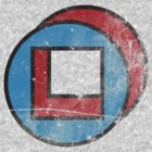 Square in Circle - Legion chapter 2 by inkDrop