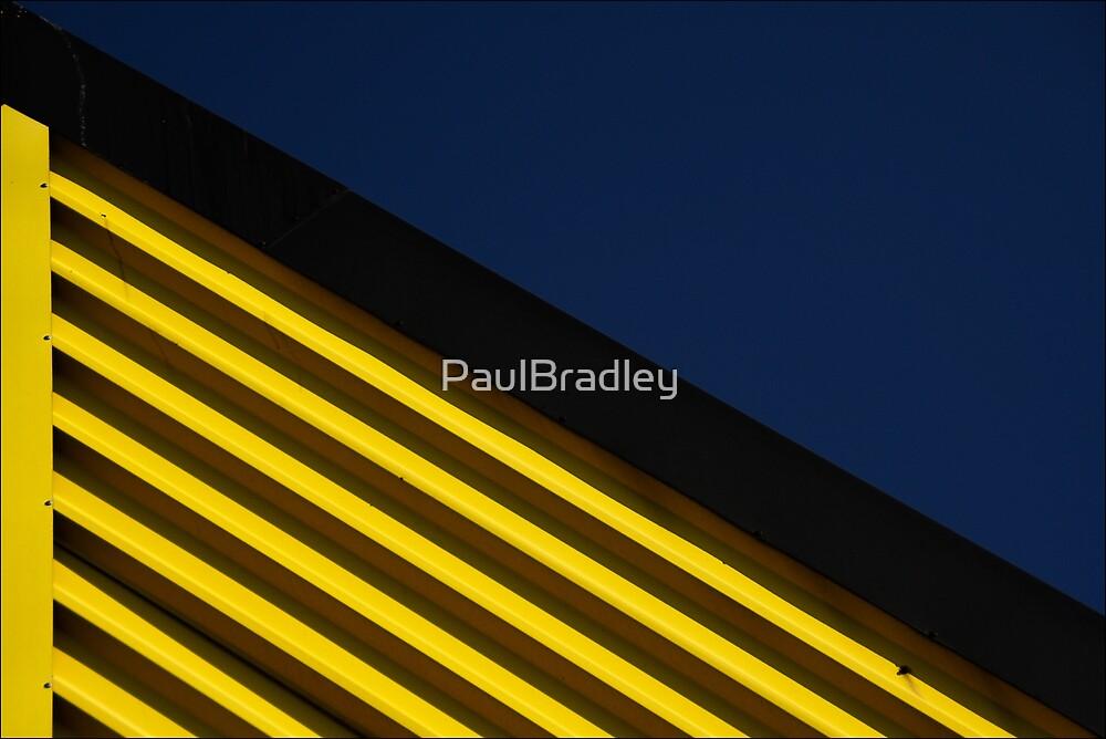 Diagonal by PaulBradley
