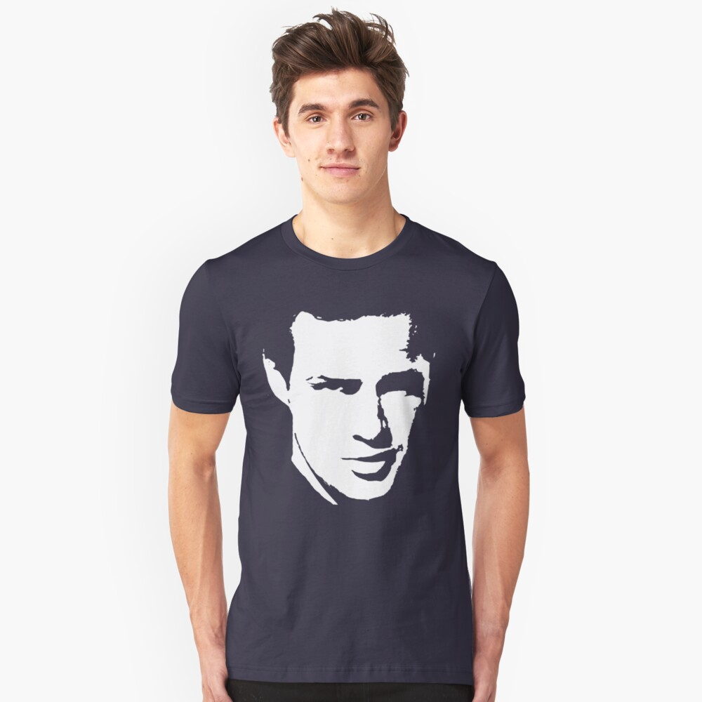the wild one Slim Fit T-Shirt