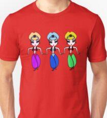 genie genie genie Unisex T-Shirt