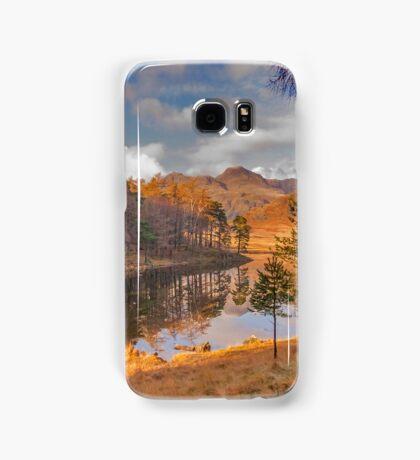 Autumn at Blea Tarn Samsung Galaxy Case/Skin