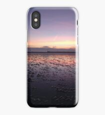 Littlehampton beach  iPhone Case/Skin