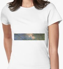 Claude Monet - The Water-Lily Pond 1914 T-Shirt