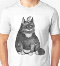 The Mouseketeer Unisex T-Shirt