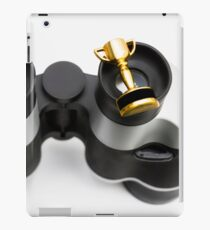 Visions of victory iPad Case/Skin