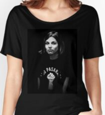 No Paseran Women's Relaxed Fit T-Shirt