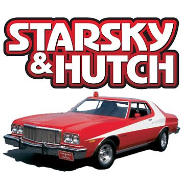 Starsky and Hutch by leanne-marie93