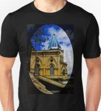 Magnificent Church Of Biblian Unisex T-Shirt