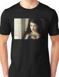 Ohne Dich Unisex T-Shirt