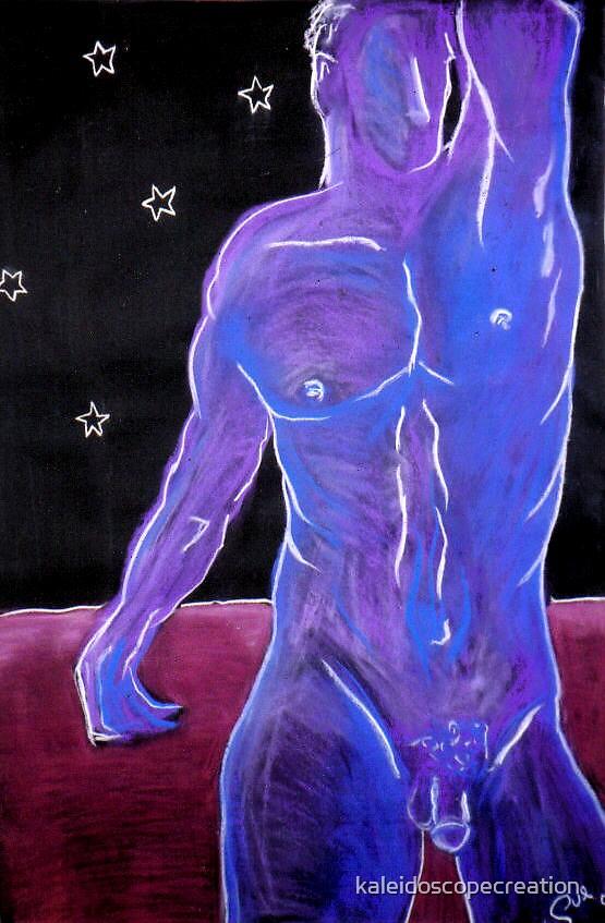starman by kaleidoscopecreation