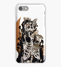Darkest Decay iPhone Case/Skin