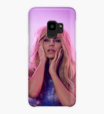 Courtney Act Case/Skin for Samsung Galaxy