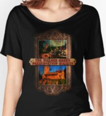 The Kinks - Village Green Preservation Society Women's Relaxed Fit T-Shirt