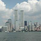 World Trade Center by subwaymark