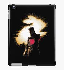 The Black Knight Rises iPad Case/Skin