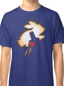The Black Knight Rises Classic T-Shirt