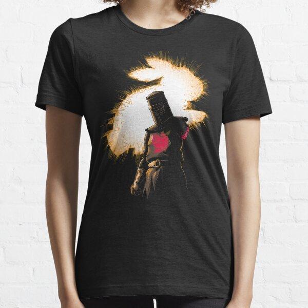 The Black Knight Rises Essential T-Shirt